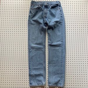 Levi's Jeans - Levi's High Waisted Jeans 550